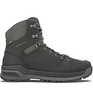 Lowa Locarino Ice GORE-TEX Mid - scarpe trekking - uomo, Grey