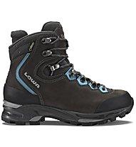 Lowa Mauria GORE-TEX - Wander- und Trekkingschuh - Damen, Black/Blue