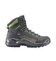 Lowa Renegade GORE-TEX Mid, Grey/Green