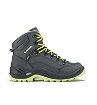 Lowa Renegade GORE-TEX - Wanderschuh - Damen, Mint/Grey