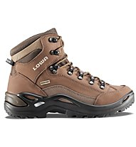 Lowa Renegade GORE-TEX - Wander- und Trekkingschuh - Damen, Light Brown