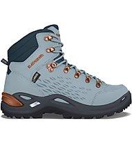 Gore Und Damen Mid Trekkingschuh Tex Wander 20 Renegade v8Pm0NnyOw