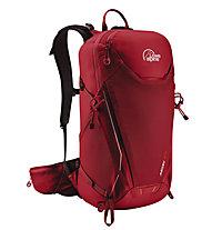 Lowe Alpine Aeon 27 - Wanderrucksack, Dark Red