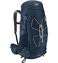 Lowe Alpine AirZone Camino Trek 40+10 - zaino trekking, Blue