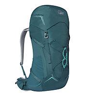 Lowe Alpine Airzone Pro ND33+7 - zaino trekking - donna, Turquoise