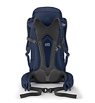 Lowe Alpine Airzone Trail ND24 - zaino trekking, Dark Blue