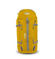 Lowe Alpine Alpine Attack 35+10 - Trekkingrucksack, Gold/Gunmetal