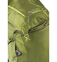 Lowe Alpine Altus 42 +5 - Trekkingrucksack, Green