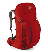 Lowe Alpine Altus 42 +5 - Trekkingrucksack, Red