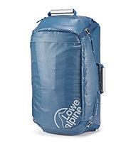 Lowe Alpine AT Kit Bag 60 - Reiserucksack, Blue/Silver
