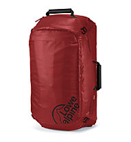 Lowe Alpine AT Kit Bag 60 - Reiserucksack, Red/Black