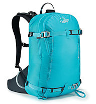 Lowe Alpine Descent ND 23 - Skitourenrucksack - Damen, Light Blue