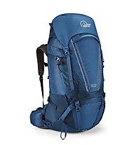 Lowe Alpine Diran 45+10 - zaino trekking, Blue