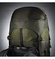 Lowe Alpine Diran 55 +10 - Wanderrucksack, Dark Green