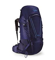 Lowe Alpine Diran ND40+10 - zaino trekking - donna, Blue