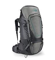 Lowe Alpine Diran ND50+10 - Wanderrucksack - Damen, Grey
