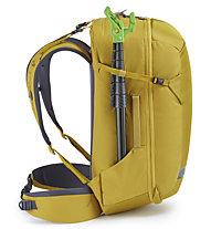 Lowe Alpine Outcast 44 - Seilrucksack, Yellow