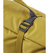 Lowe Alpine Slacker - borsa portacorda, Yellow