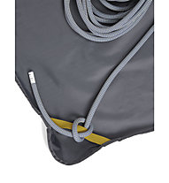 Lowe Alpine Slacker - borsa portacorda, Grey