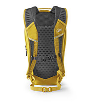 Lowe Alpine Tensor 10 - zaino escursionismo e bike, Yellow