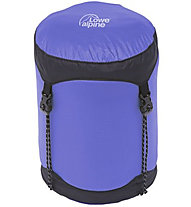Lowe Alpine Ultralite Spider Compsack - sacca di compressione, Purple