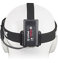 Lupine Blika X 4 SmartCore - Stirnlampe, Black