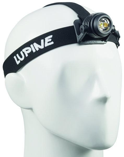Lupine Neo X2 - Stirnlampe