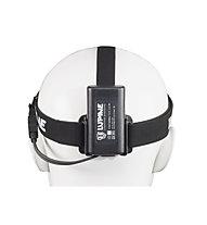 Lupine Piko X4 1900 Lumen - lampada frontale, Black