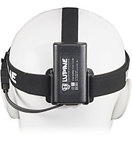 Lupine Piko X 4 - Stirnlampe, Black