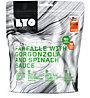 Lyo Food Farfalle with Gorgonzola and Spinach Sauce - cibo da trekking, 593 kcal