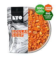 Lyo Food Gulasch Soup - alimenti outdoor, Soup