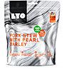 Lyo Food Pork Stew with Pearl Barley - Cibo per il trekking, 458 kcal