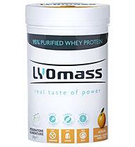 LYOmass LYOmass Protein-Nahrungsmittelergänzung 500 g, Citrus Fruits