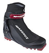 Madshus Endurace Skate Boot - Langlaufschuhe Skating, Black