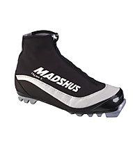 Madshus Langlaufset Klassisch Race: Ski+Bindung+Schuhe+Stöcke