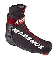 Madshus Race Pro Skate - Langlaufschuhe Skating, Black