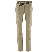 Maier Sports Arolla - pantaloni trekking - donna, Light Brown