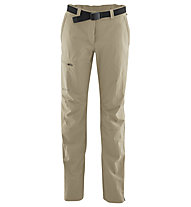 Maier Sports Inara Slim - pantaloni trekking - donna, Brown