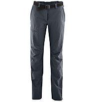 Maier Sports Inara Slim - pantaloni trekking - donna, Grey