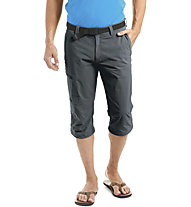 Maier Sports Jennisei - pantaloni trekking - uomo, Grey