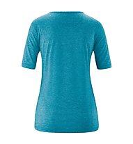 Maier Sports Myrdal - T-Shirt Bergsport - Damen, Blue