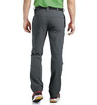 Maier Sports Nil - pantaloni trekking - uomo, Grey