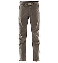 Maier Sports Torid Slim - pantaloni lunghi trekking - uomo, Brown
