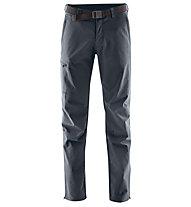Maier Sports Torid Slim - pantaloni lunghi trekking - uomo, Grey