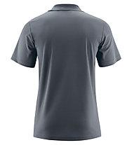 Maier Sports Ulrich - Polo-Shirt Wandern - Herren, Grey