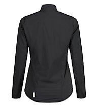 Maloja AdlefarnM - giacca bici - donna, Black