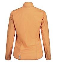 Maloja AdlefarnM - giacca bici - donna, Orange