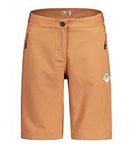 Maloja AzaleaM - pantaloni bici - donna, Orange