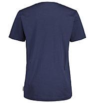 Maloja EichelhaherM. - T-shirt - uomo, Dark Blue