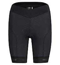 Maloja Plumtree M. Nos - pantaloni bici - donna, Black